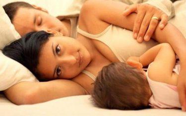 10 điều về quan hệ sau sinh vợ chồng bắt buộc phải biết