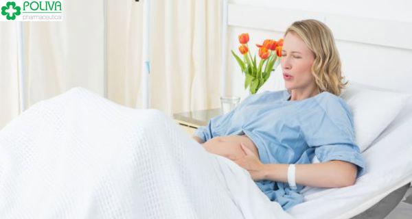 Mẹ bầu có tiền sử dọa sẩy, hay bị động thai nên kiêng quan hệ