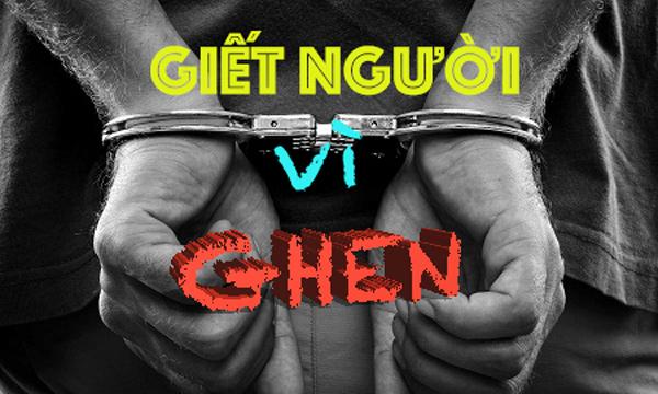CUỒNG GHEN – Cha đâm chết mẹ trước mặt đứa con 2 tuổi