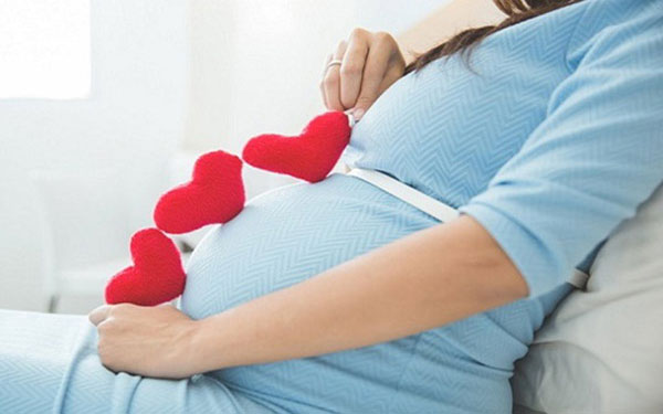 11 dấu hiệu sắp sinh báo mẹ bầu chuyển dạ sớm chuẩn nhất