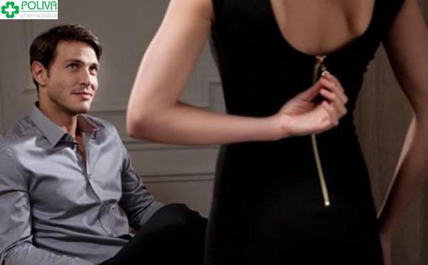 Khi đàn ông không được thỏa mãn kéo dài sẽ sinh ngoại tình