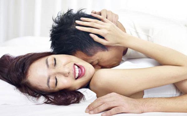 Đọc vị tâm lý khi đàn ông không được thỏa mãn trong chuyện ân ái