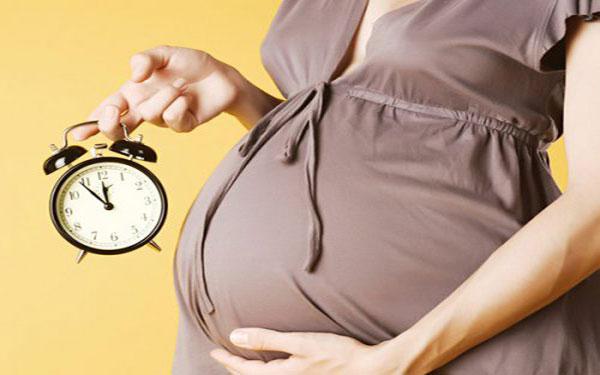 Kinh nghiệm sinh nở phải biết – cổ tử cung mở 1cm bao giờ sinh?