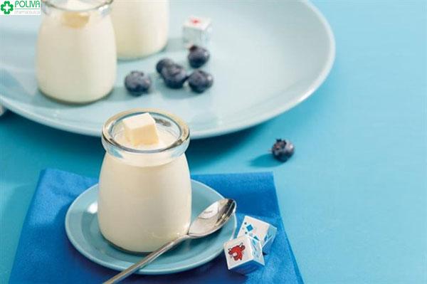 Bổ sung sữa, phô mai để tăng hàm lượng canxi cho cơ thể mẹ
