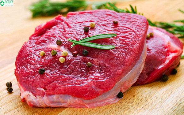 Mỗi món ăn lại có cách chế biến thịt bò khác nhau