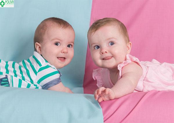 Sinh đôi khác trứng gây nguy hiểm gì cho cả mẹ và con?