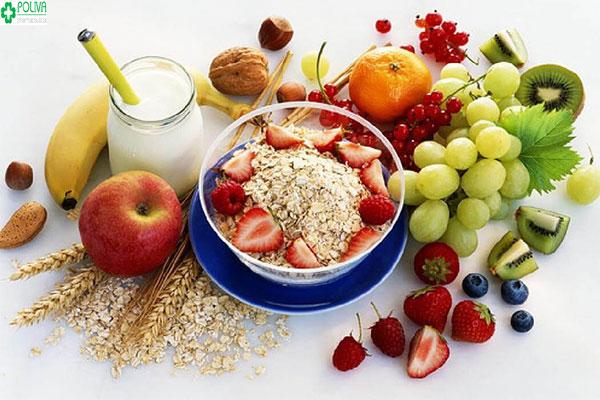 Bổ sung thực phẩm cần thiết giúp các đôi vợ chồng sinh con trai như ý muốn