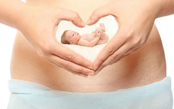 Cẩm nang VÀNG để mang thai lần 2 an toàn, sinh nở dễ dàng