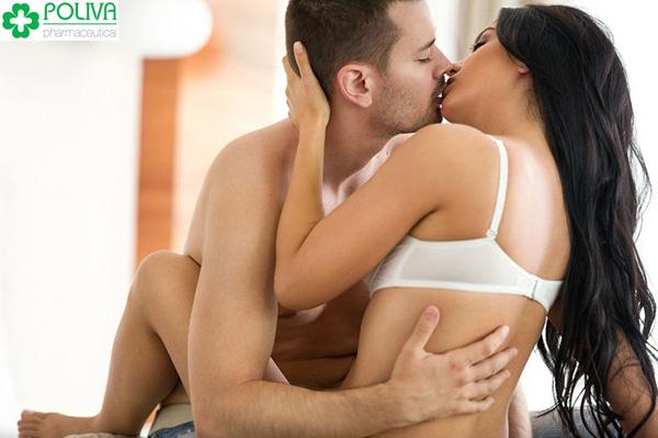Hãy chuẩn bị sẵn tâm lý cho lần quan hệ đầu tiên.