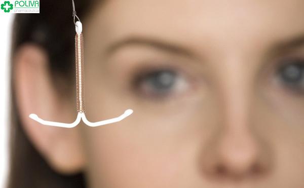 Đặt vòng tránh thai có hiệu quả cao, chỉ mất công thực hiện 1 lần, thời gian sử dụng từ 3-5 năm.