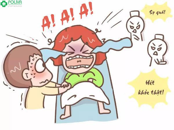 Đau đẻ đến phát khóc chưa là gì, thai phụ còn phải trải qua nhiều tình huống kinh hoàng hơn