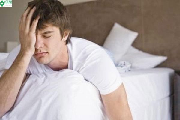 Vì sao các quý ông chồng bị ốm nghén thay vợ?