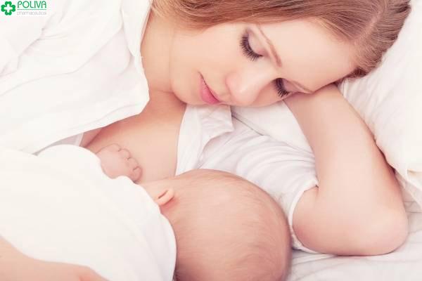 Đang nuôi con bằng sữa mẹ có được uống thuốc tránh thai khẩn cấp không?