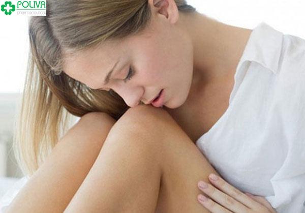 Quan hệ trong kỳ đèn đỏ, phụ nữ hay bị rối loạn kinh nguyệt