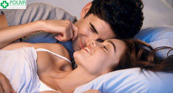 Khi quan hệ lại, phụ nữ sau sinh có thể dính bầu ngay lập tức