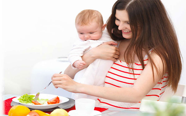 Phụ nữ sinh mổ ăn được trái cây gì để vết thương mau lành?