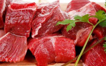 Phụ nữ sinh mổ ăn thịt bò được không? Vết mổ có mau lành không?