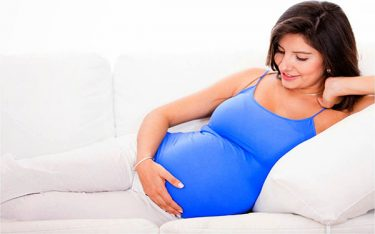 Suy thai – Cảnh báo mẹ bầu nguy cơ tính mạng thai nhi rình rập