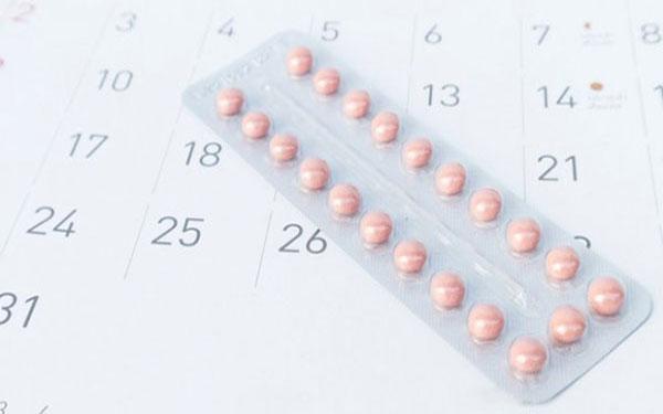 Uống thuốc tránh thai khi nào có tác dụng cao nhất?