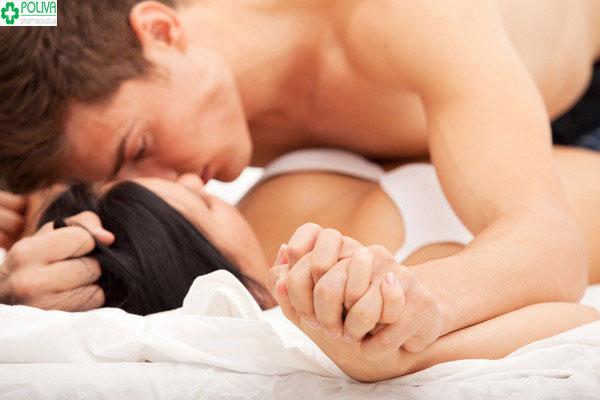 Muốn quan hệ không mang thai ngoài ý muốn các cặp đôi nên suy nghĩ, tính toán sử dụng biện pháp tránh thai an toàn để tránh tình trạng mang thai ngoài ý muốn