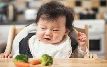 Để con thông minh, mẹ hãy NHỚ DÙNG 9 loại thực phẩm này