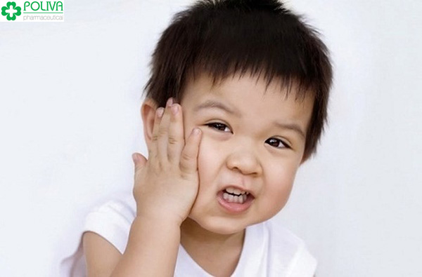Trẻ bị quai bị có nguy hiểm không? Nên ăn gì để mau khỏi bệnh?