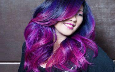 Đi tìm những mẫu tóc highlight đẹp, sành điệu cho các bạn gái