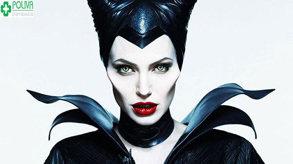 Tiên hắc ám một trong những nữ hoàng độc ác nhất mọi thời đại