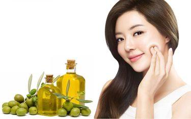 4 tác dụng từ việc dưỡng tóc bằng dầu oliu cho mái tóc suôn mượt