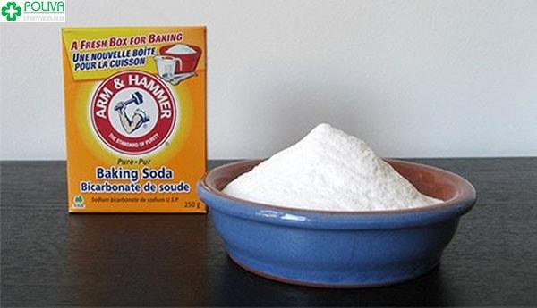 Bất ngờ tác hại của baking soda nhiều người chưa biết