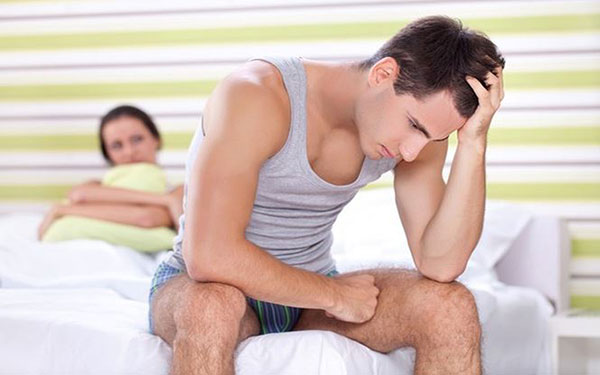 Bệnh bất lực ở đàn ông có cách chữa không?