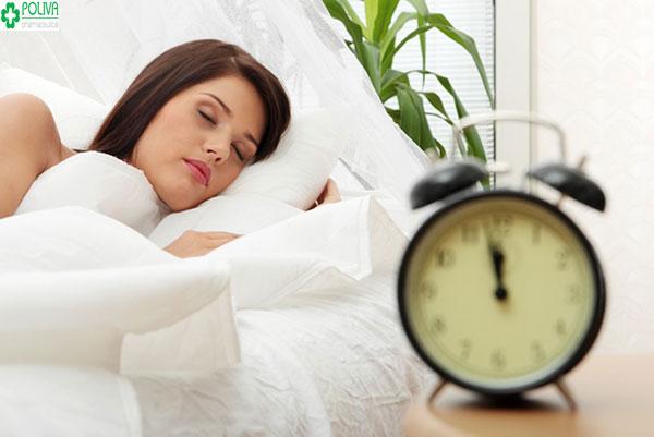 Hãy thay đổi từ việc ngủ đủ giấc, thay đổi để xinh đẹp hơn