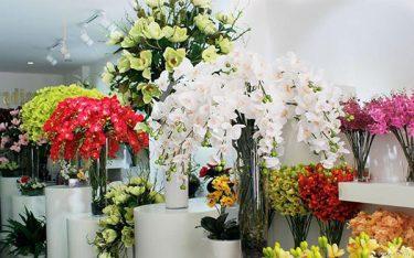 Các kiểu cắm hoa đẹp: Chỉ mất vài phút có ngay lọ hoa đẹp