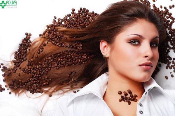 Cách nhuộm tóc tự nhiên bằng cà phê được nhiều người sử dụng