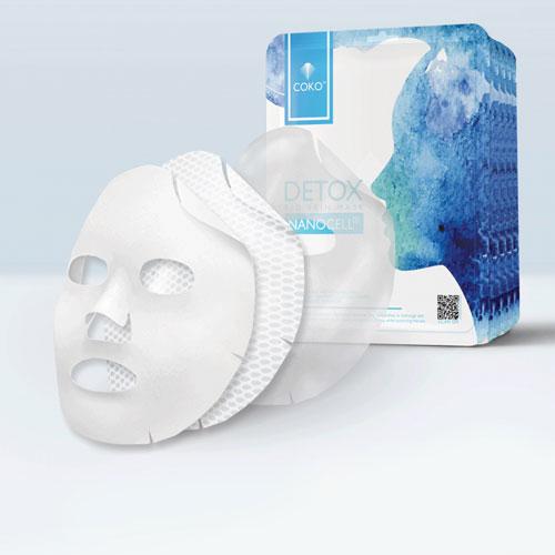 Detox Bio Skin Nanocell Mask