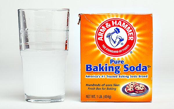 Hướng dẫn cách sử dụng Baking soda hiệu quả trong thời gian cực ngắn