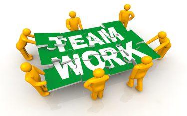 Kỹ năng làm việc nhóm- không thể thiếu để tồn tại bạn biết không?