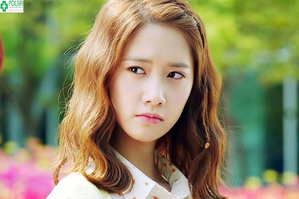 Yoona xinh xắn, đáng yêu với kiểu tóc ngắn ngang vai