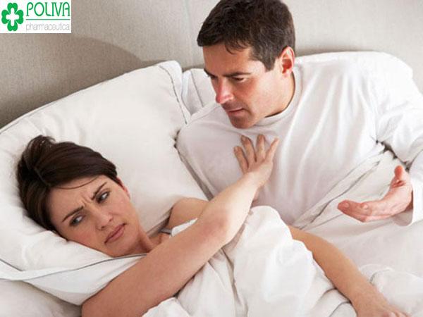 Tránh quan hệ tình dục sau khi phá thai