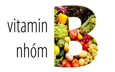 Vitamin B có tác dụng gì cho sức khỏe? Tham khảo ngay để biết