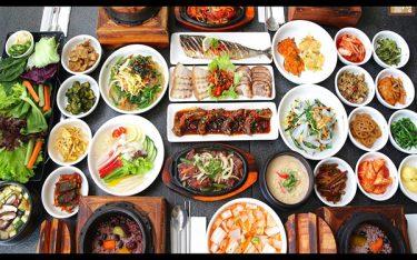 Khám phá ẩm thực Việt Nam theo vùng