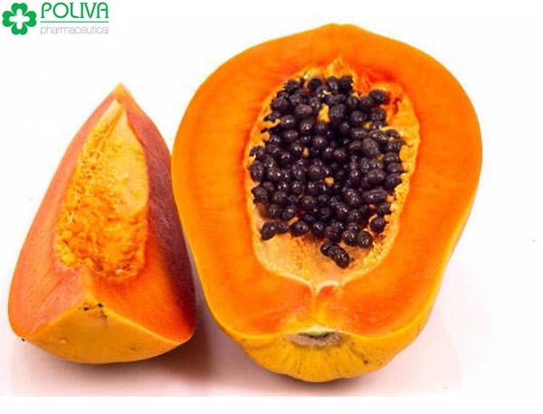 Ăn trái cây buổi tối có mập không?