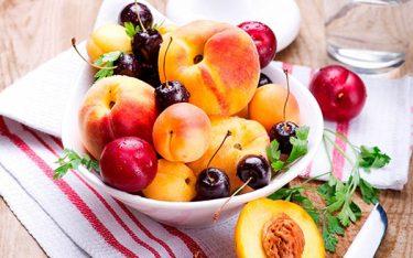 Ăn trái cây buổi tối có mập không?  Bí quyết để sở hữu vóc dáng cân đối