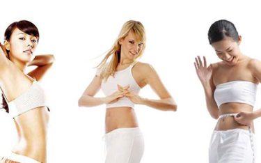 Bài tập giảm mỡ toàn thân cho nữ để sở hữu vóc dáng hoàn hảo