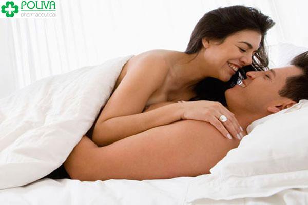 Yêu lần 2 để chữa xuất tinh sớm không cần thuốc
