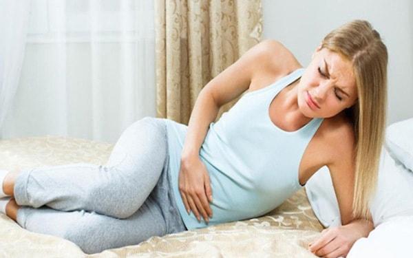 Bế sản dịch – Vấn đề thường gặp sau sinh mẹ chớ nên coi thường
