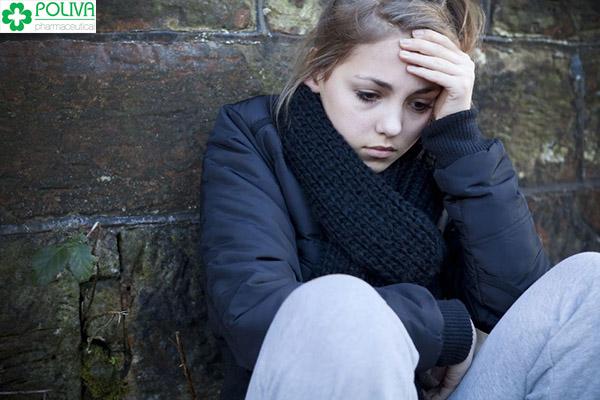 Xem ngay 10 biểu hiện bệnh trầm cảm, nếu không sẽ muộn