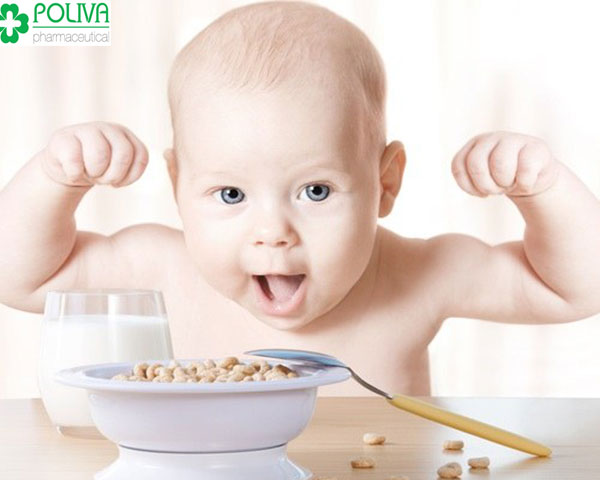 trẻ suy giảm sức đề kháng vì thức đêm