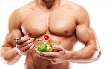 Cách ăn uống khi tập gym giúp bạn tăng cơ hiệu quả