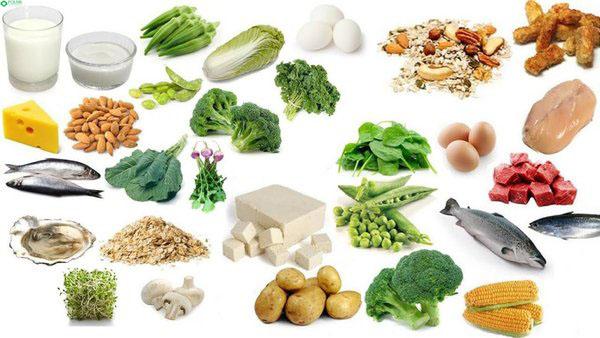 Kết hợp các loại thực phẩm giàu chất dinh dưỡng chính là cách ăn uống khi tập gym hiệu quả.